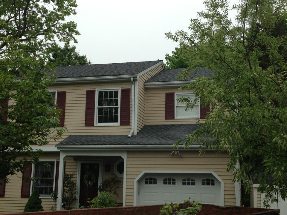 Rick S Main Roofing Ltd Roofing Contractors In Norwalk Ct