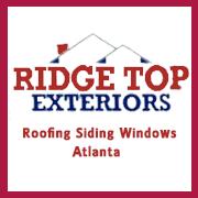Ridge Top Exteriors Inc Logo