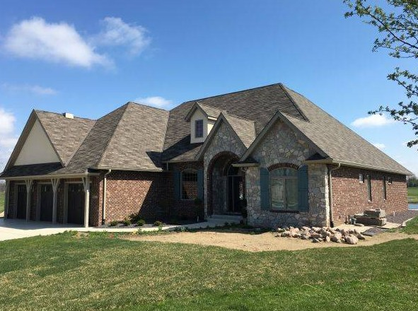 River City Roofing Co Inc Roofing Contractors In Bartonville Il