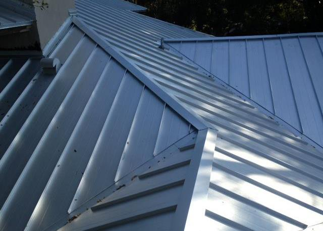 Roche Roofing Roofing Contractors In Miami Fl