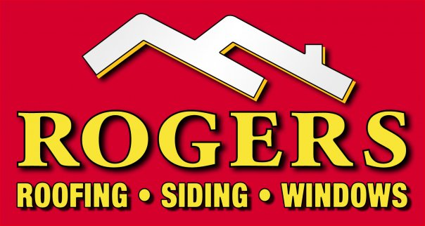 Rogers Roofing Logo