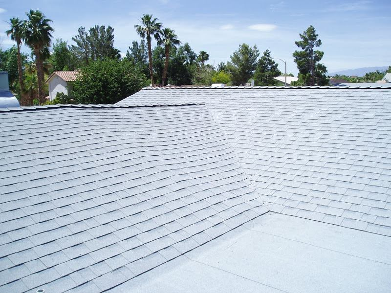 Roof it right inc roofing contractors in las vegas nv for Roof right