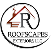 Roofscapes Exteriors LLC Logo