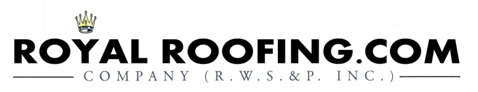 Royal Roofing Co Logo
