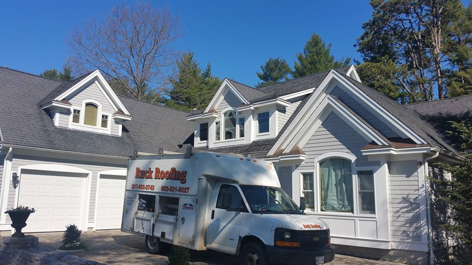 Ruck Roofing Amp Siding Roofing Contractors In Biddeford Me