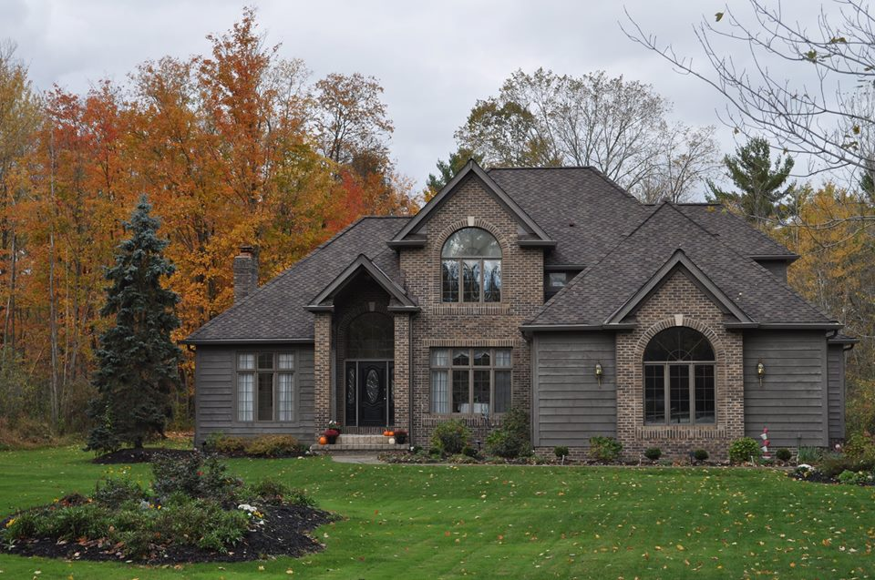 Runyon Amp Sons Roofing Roofing Contractors In Mentor Oh