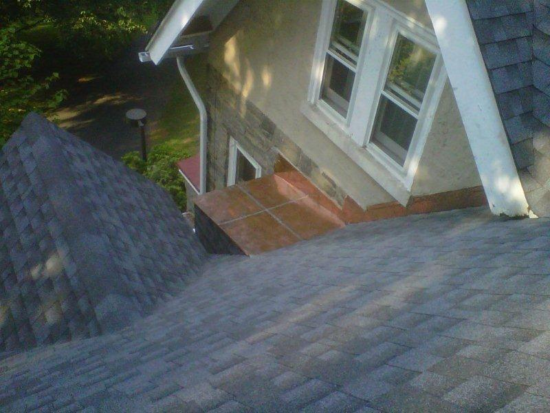 Russell Roofing Company Inc Roofing Contractors In