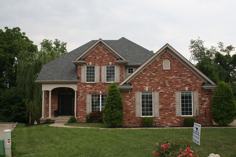 Russell Roofing Gutters And Home Improvement LLC | Roofing Contractors In Louisville KY : russells roofing - memphite.com