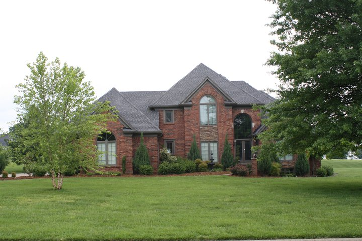 Russell Roofing Gutters And Home Improvement Llc