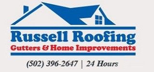 Russell Roofing, Gutters And Home Improvement LLC Logo