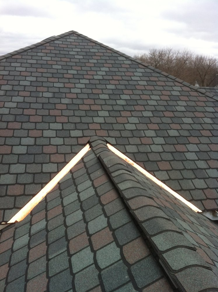 Safeguard Construction Roofing Contractors In Aurora Il