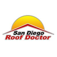 San Diego Roof Doctor Logo