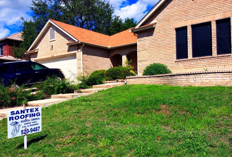 Santex Roofing Roofing Contractors In San Antonio Tx