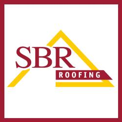 SBR Roofing INC Logo