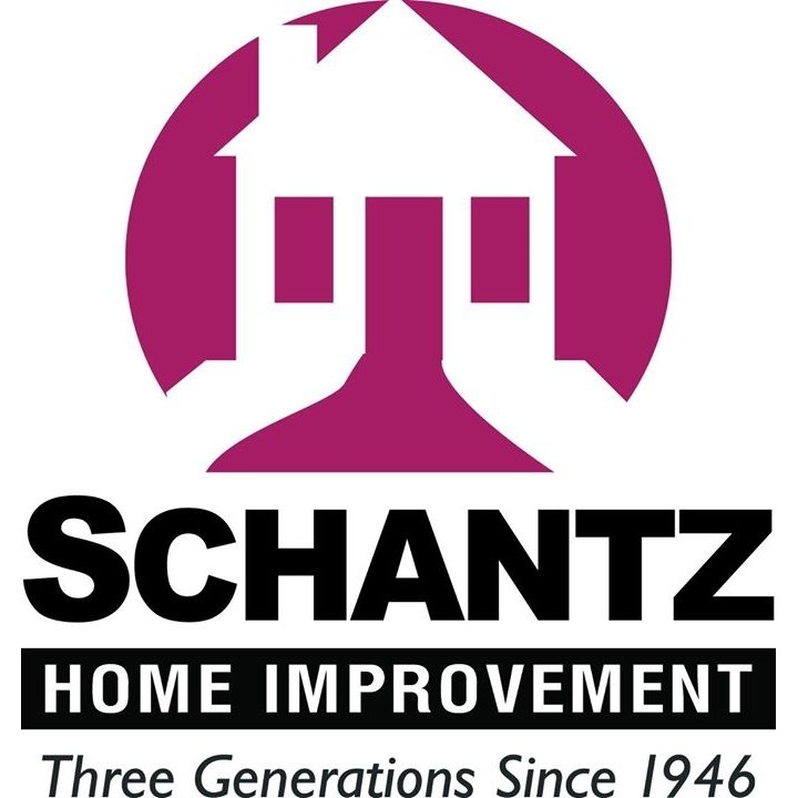 Schantz Home Improvement Logo