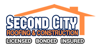 Second City Roofing Amp Construction Roofing Contractors