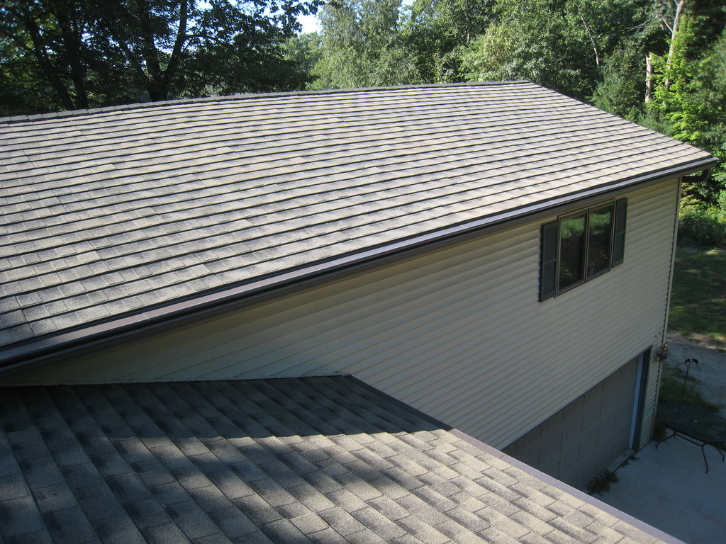 Security Luebke Roofing Roofing Contractors In Kaukauna Wi