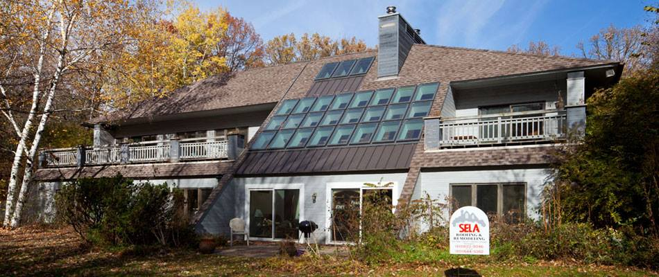 Sela Roofing Amp Remodeling Roofing Contractors In Saint