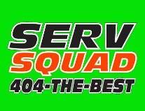 Servsquad Logo