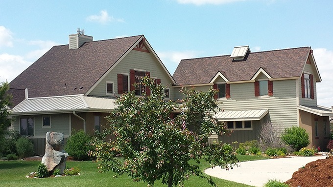 Severe Weather Roofing Amp Restoration Llc Roofing
