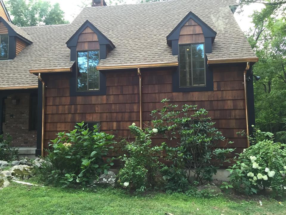 Smart Care Exteriors Llc Roofing Contractors In Monroe Ct