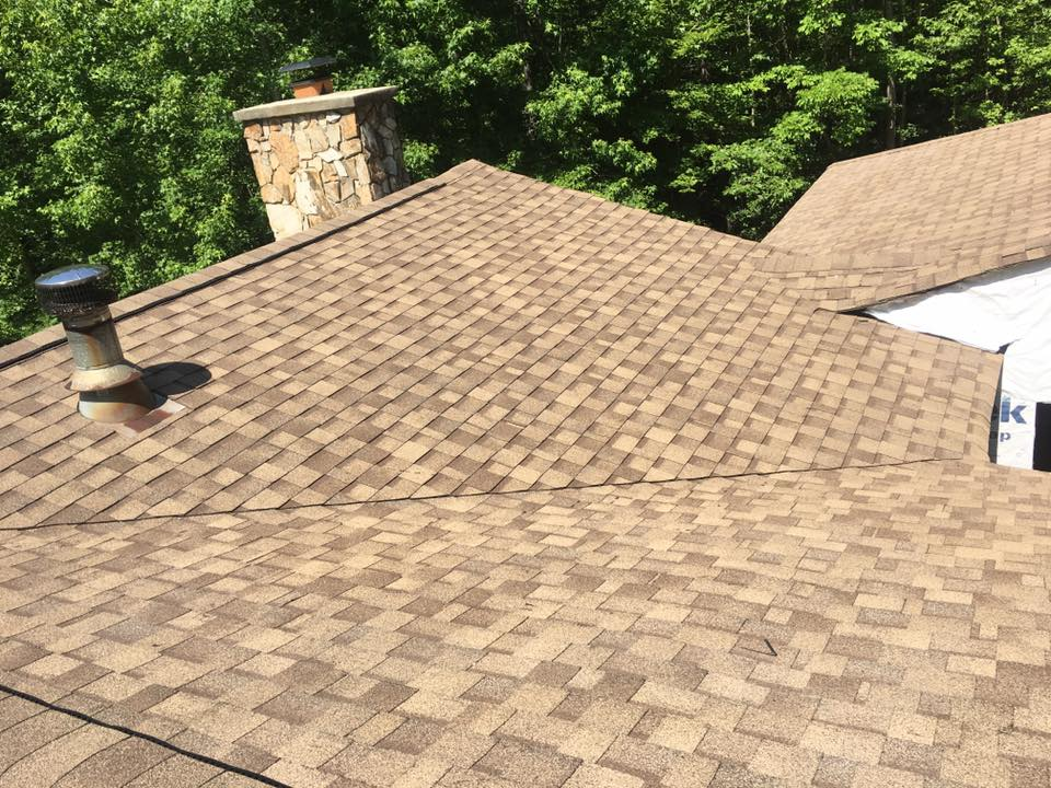 Standard Roofing Company Inc Roofing Contractors In