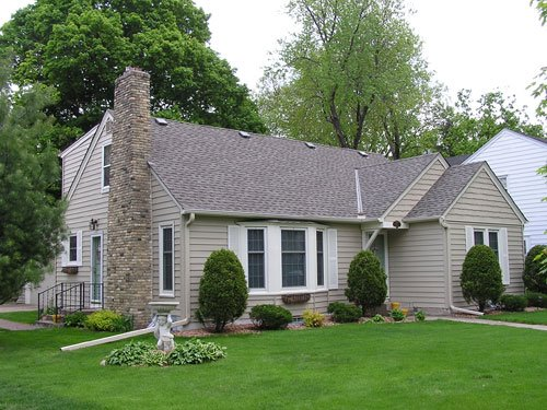 Stinson Services Inc Roofing Contractors In Hopkins Mn
