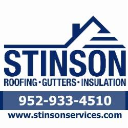 Stinson Services Inc Logo
