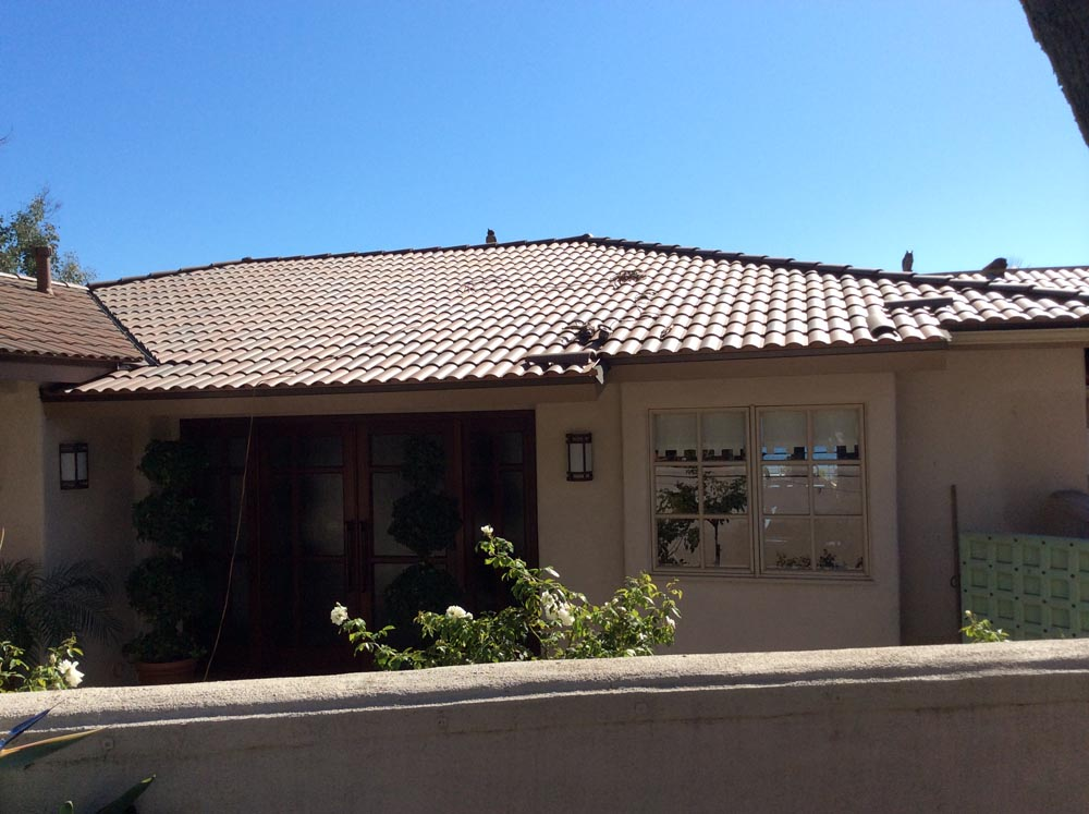 Sunset Roofing Co Roofing Contractors In Santee Ca