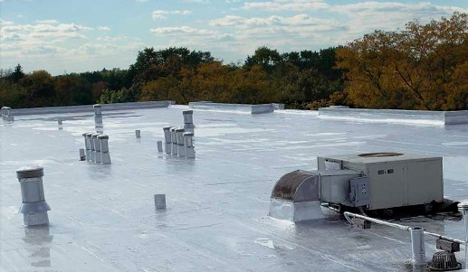 T Rock Roofing Amp Construction Roofing Contractors In