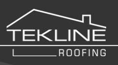 Tek-Line Roofing Logo