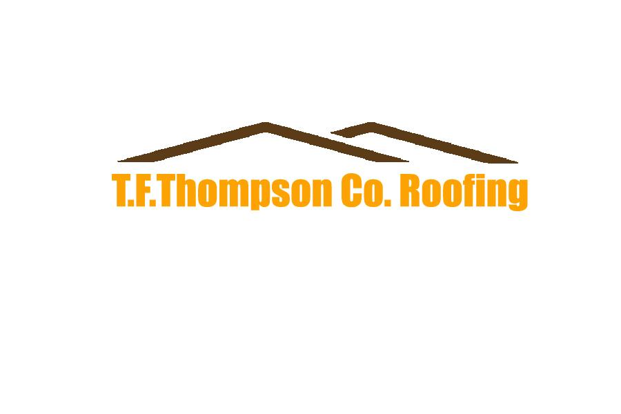 T F Thompson Co Roofing And Waterproofing Roofing
