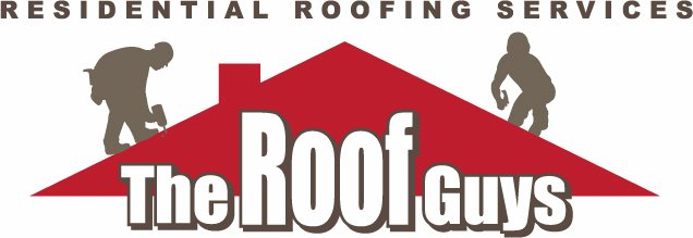 The Roof Guys Logo