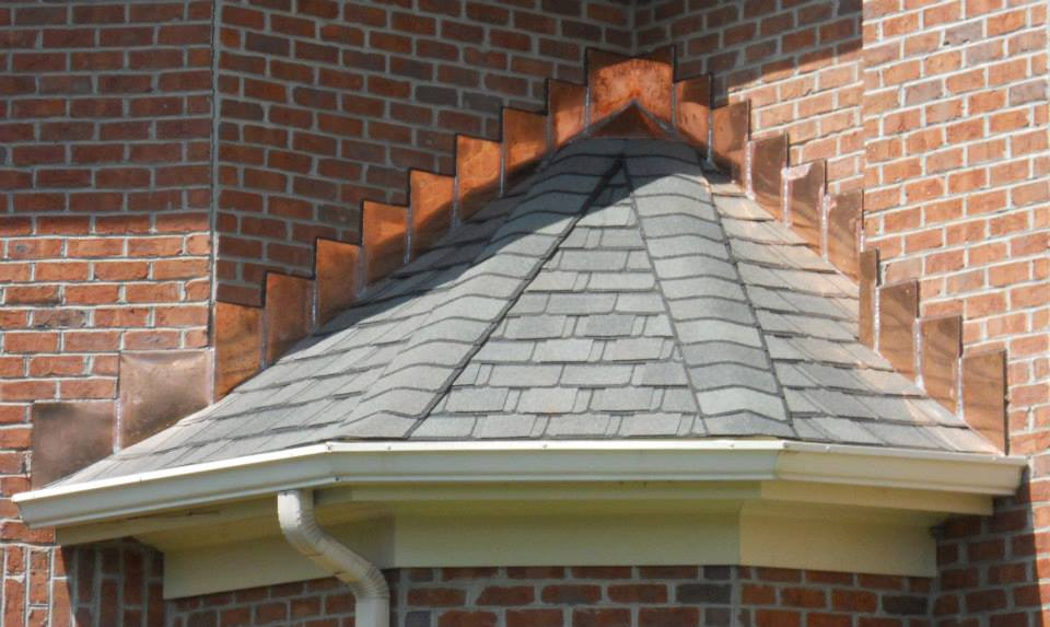 Thomas Roofing Company Inc Roofing Contractors In Westminster Md