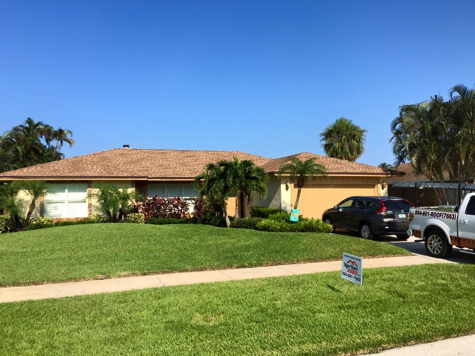 Tiger Team Roofing Inc Roofing Contractors In Sunrise Fl