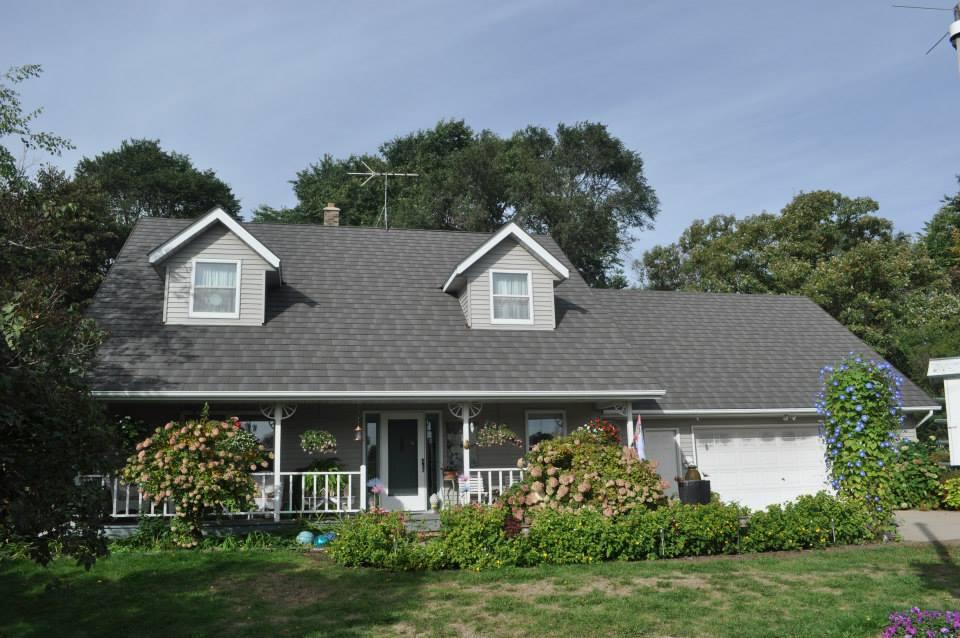Tony S Lifetime Exteriors Inc Roofing Contractors In