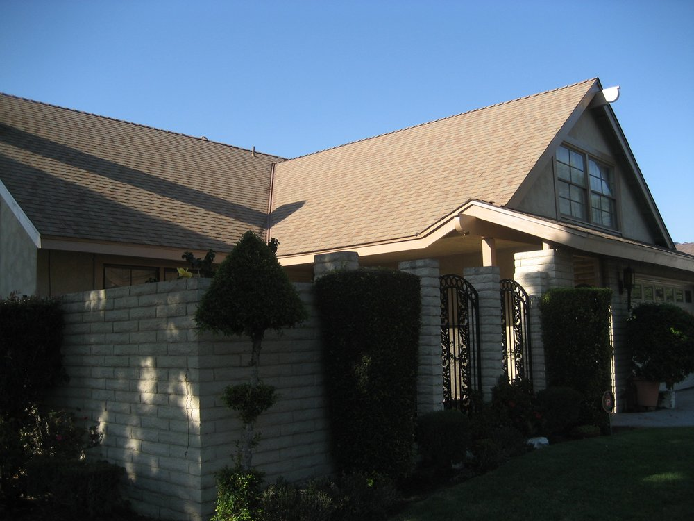 Top Roofing Inc Roofing Contractors In Los Angeles Ca