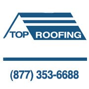 Top Roofing Inc. Logo