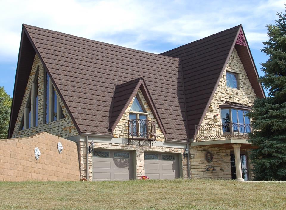 Tri County Enterprises Inc Roofing Contractors In Cedar