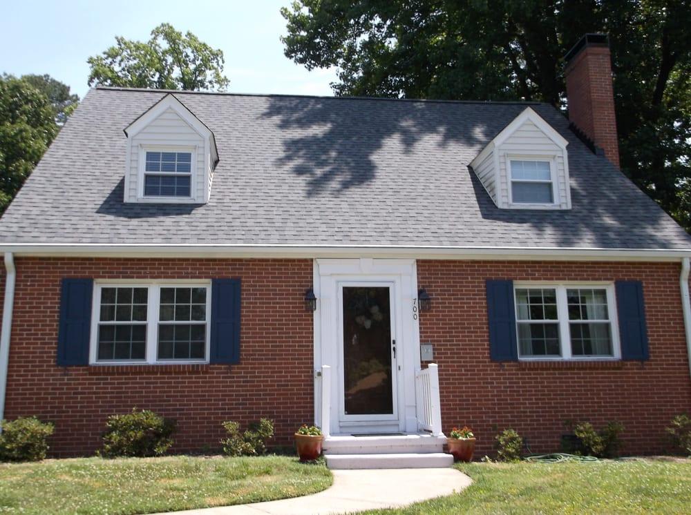 Triad Installations Roofing Contractors In Greensboro Nc