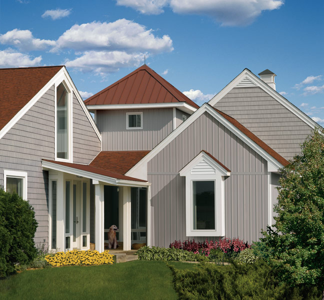 Trim A Seal Of Indiana Inc Roofing Contractors In