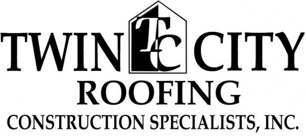 Twin City Roofing Construction Specialists Inc Logo