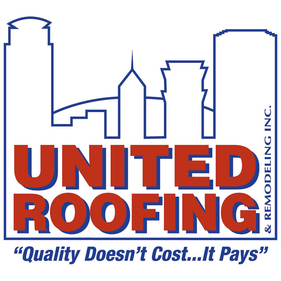 United Roofing & Remodeling Inc Logo