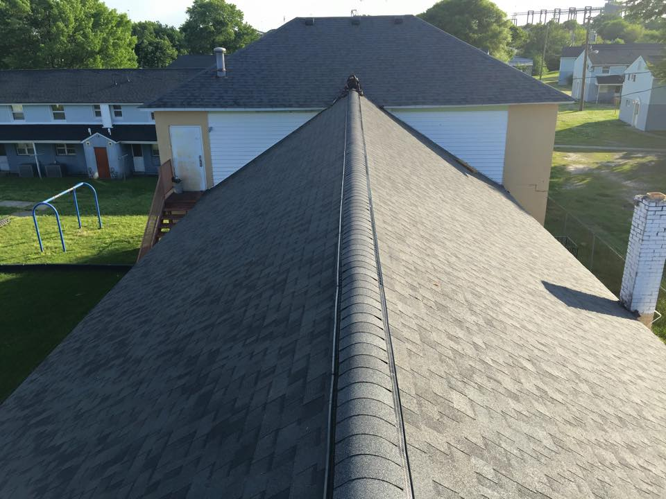 United Roofing Corp Roofing Contractors In Virginia