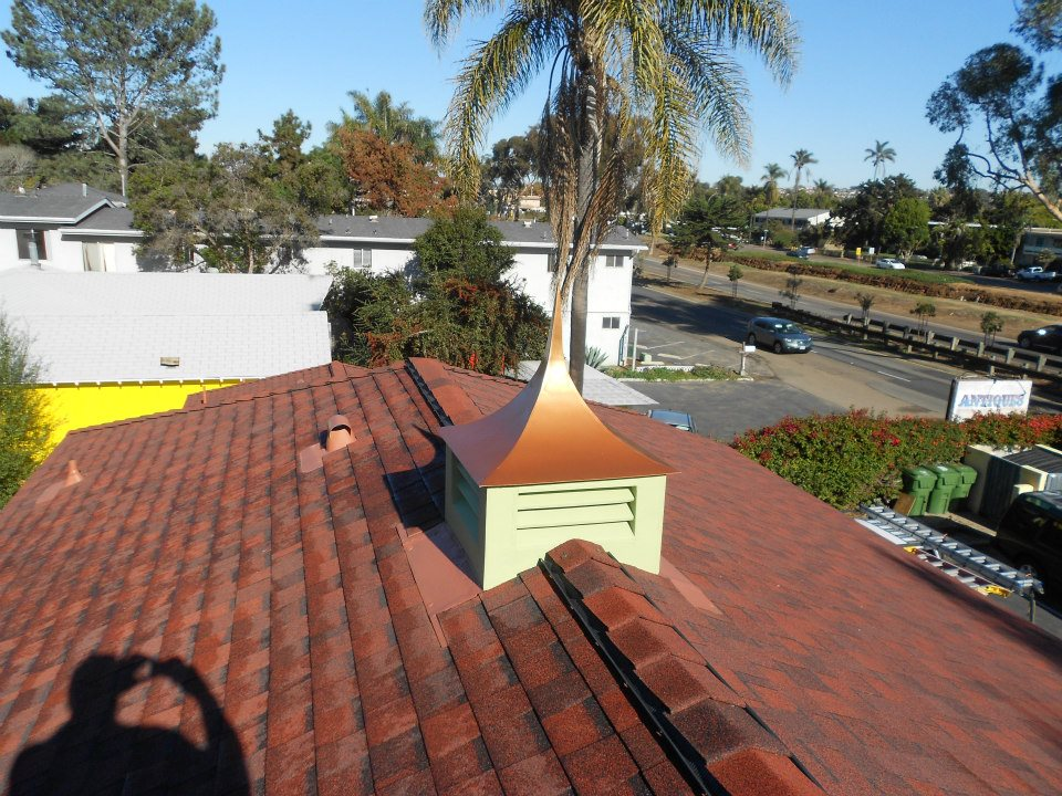 Urbach Roofing Inc Roofing Contractors In San Marcos Ca