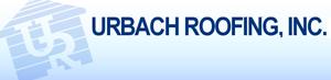 Urbach Roofing  Inc logo