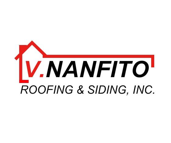 V Nanfito Roofing Amp Siding Inc Roofing Contractors In