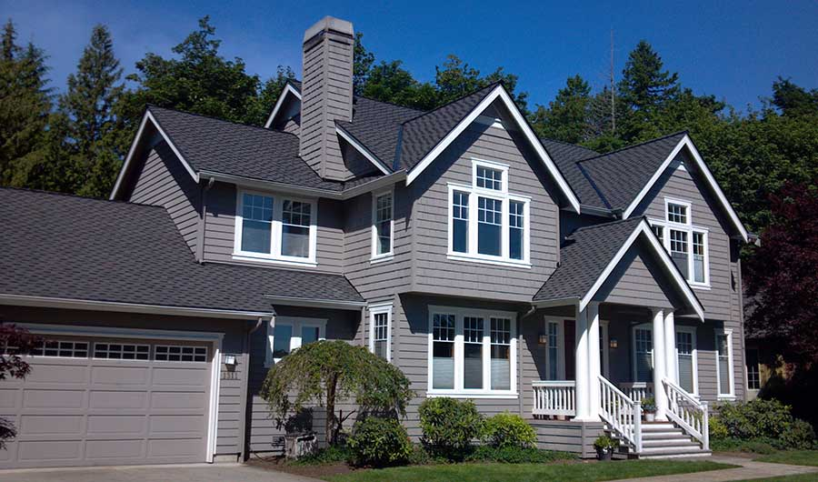 Valentine Roofing Inc Roofing Contractors In Seattle WA