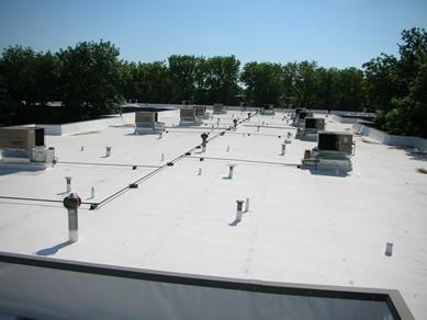 Van Martin Roofing Roofing Contractors In Dayton Oh