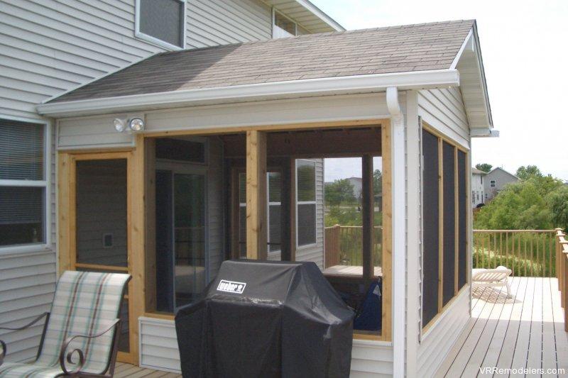 Vr Remodelers Amp Builders Roofing Contractors In Apple